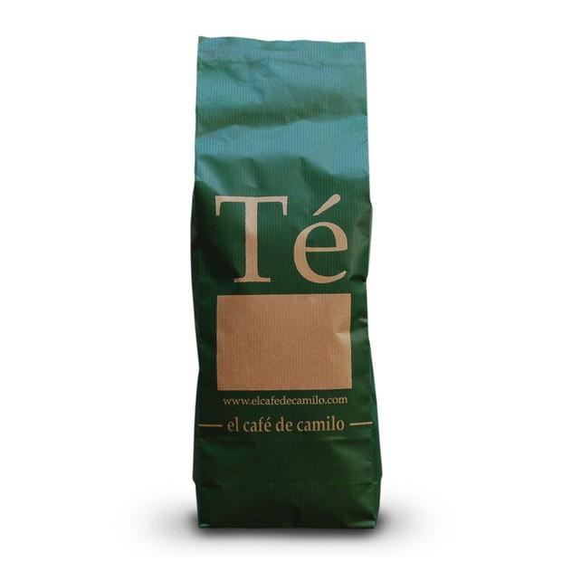 Proveedores de Café. Café soluble descafeínado