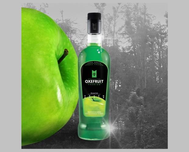 Bases para Bebidas. Concentrados de Frutas. Un sabor incomparable, suave textura y color intenso