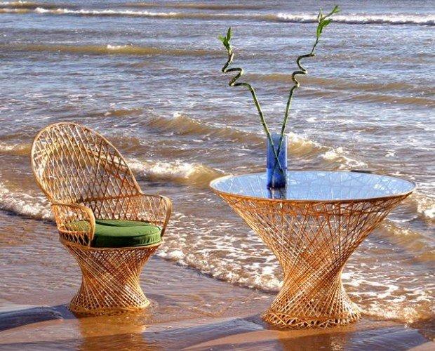 Muebles Rústicos para Bares.Fabricado con materiales altamente resistentes