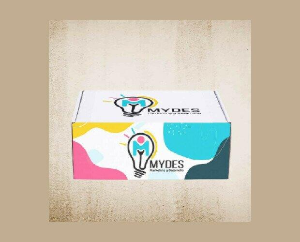Packaging. Ofrecemos una amplia variedad de diseños y modelos de cajas y bolsas
