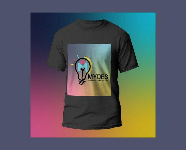 Impresión Digital Textil. Ofrecemos varios estampados en sudaderas, camisetas y prendas de algodón