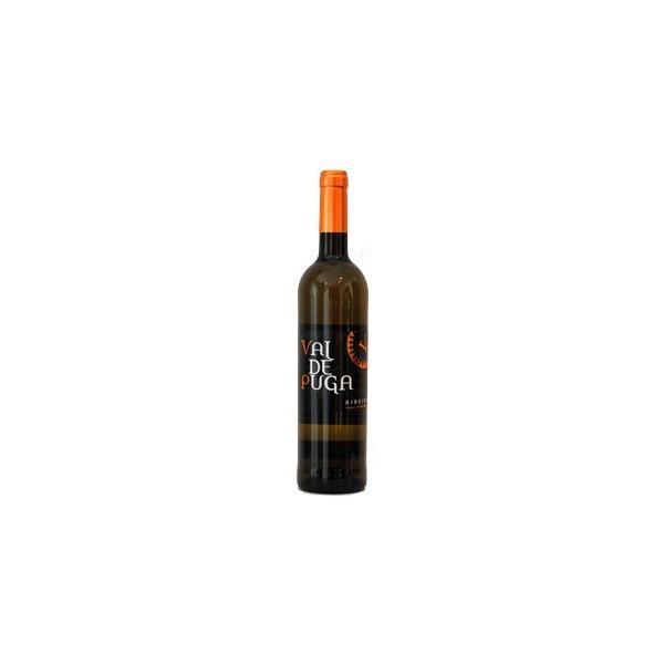 Vino Blanco.Vino blanco DO. Ribeiro Val de Puga.