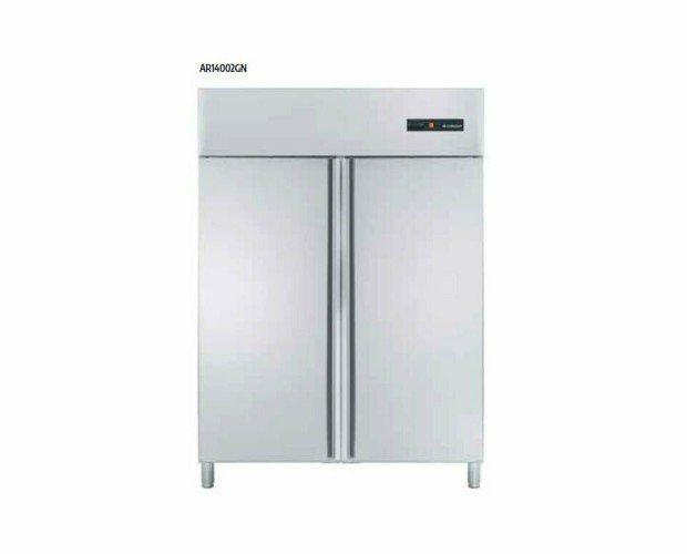 Armario Congelador 2 puertas. Con alarma de puerta abierta.