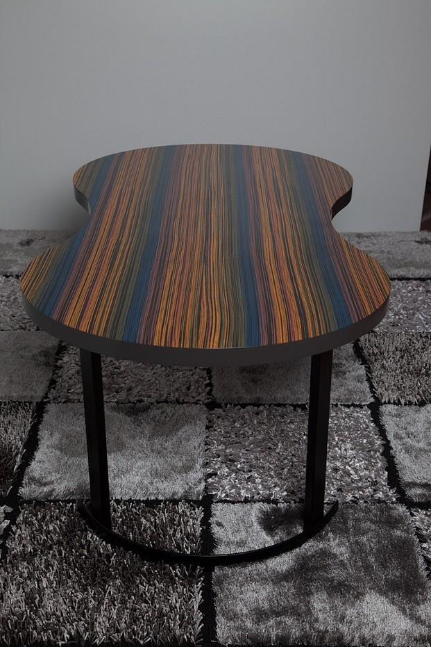 Mesa c. Multicolor. Mesas de diseño
