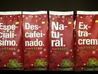 Café navidenos