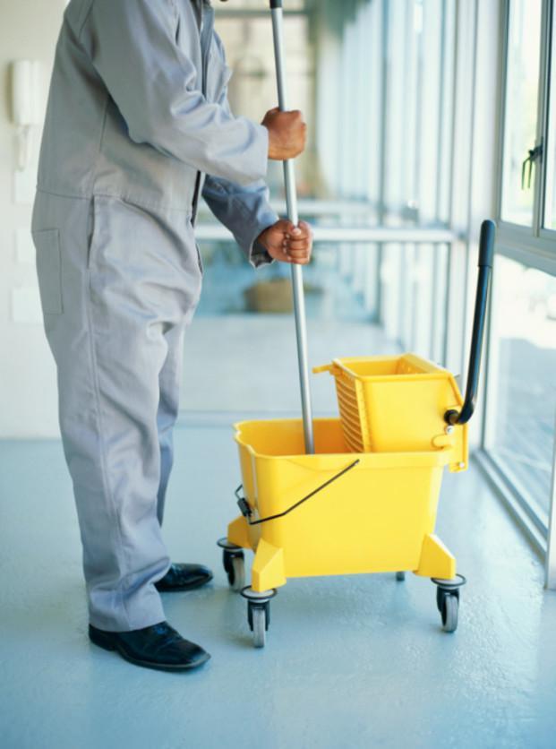 Limpieza para Bares.Limpieza de mantenimiento