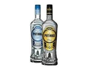 Puntika. Alcohol etílico rectificado