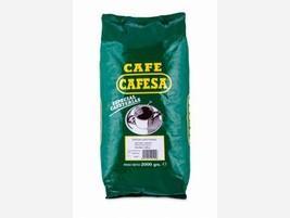 CAFESA en grano