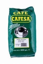 CAFESA molido. Café natural molido 1 kg