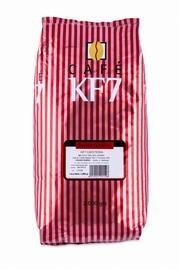 Café KF7 mezcla. Café en grano mezlca 70-30%, 2 kg