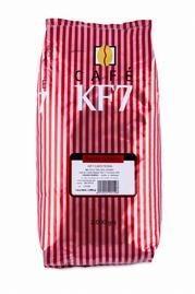 Café KF7 natural. Café natural en grano, 2 kg