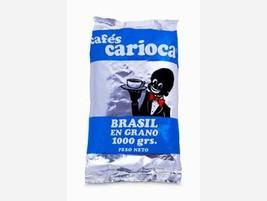 Para bares Café Carioca natural