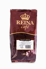 Café Reina molido. Café molido mezcla 50-50%, 1 kg
