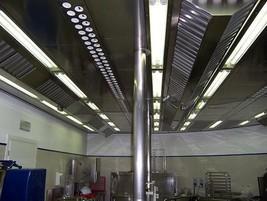 Sistemas de extracción de humos