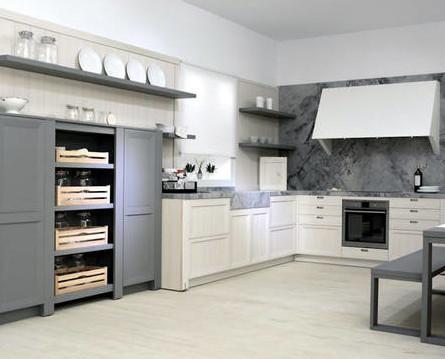 Diseñamos cocinas. Excelentes acabados