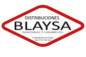Distribuciones Blaysa