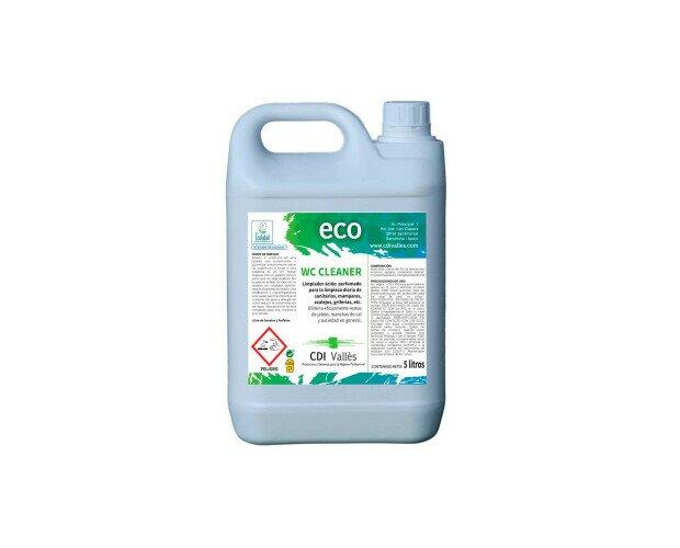 Limpiadores Multiusos.Elimina eficazmente restos de jabón, manchas de cal y suciedad en general