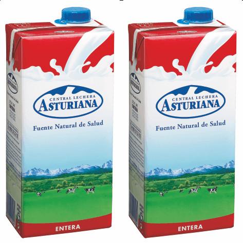Leche. Productos lácteos