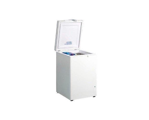 Arcón Congelador THC 170 LC. Para quienes no tienen suficiente espacio con el congelador de la nevera