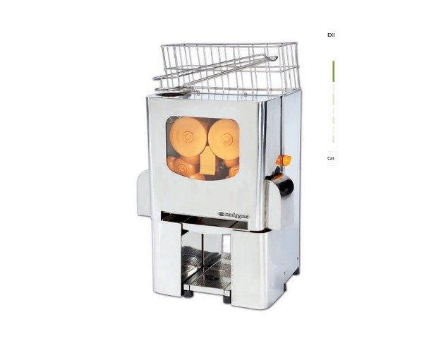 Exprimidor Automático de Zumospng. Para cualquier instalación dedicada a la restauración