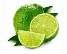 Limas.Frutas Congosto