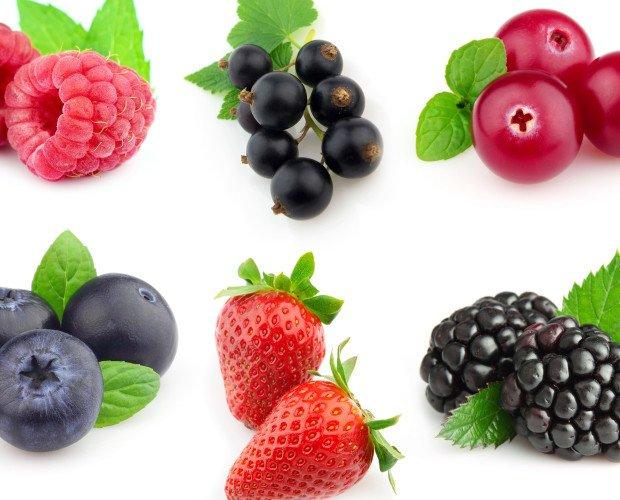 Frutas Congeladas.Ofrecemos amplia variedad de fruta congelada IQF. Empaquetado en bolsas de 1kg.