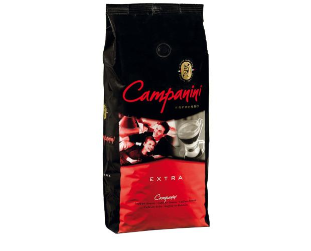 Campanini Extra (n Rouge). 100 % Natural