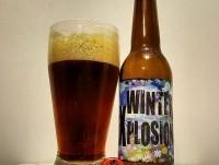 Cerveza Winter Xplosion