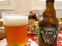 Cerveza Olañeta