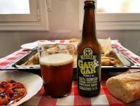 Cerveza Gar&Gar