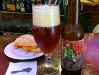 Cerveza Gorritxo