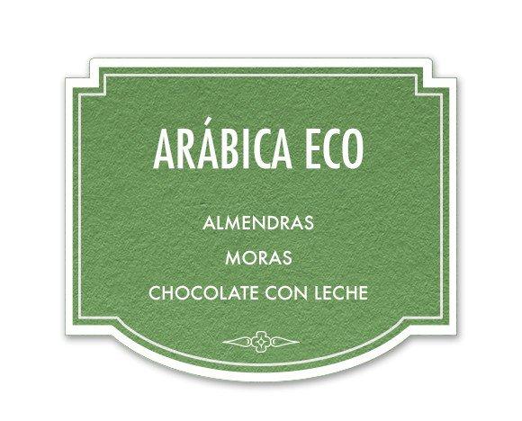 Café Ecológico.Excelente calidad