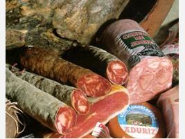 Mayorista carne