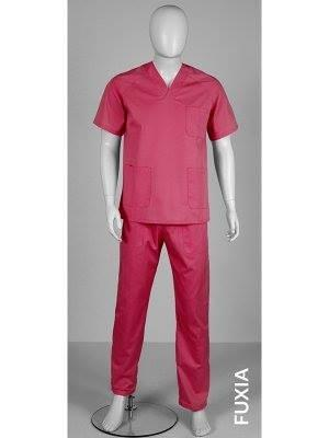 Uniformes.Ropa laboral para clínicas y hospitales