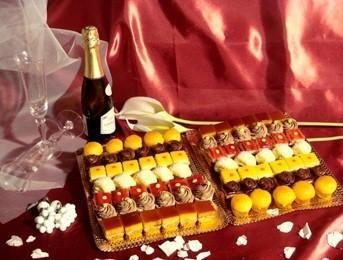 Proveedores de Pasteles. Pasteles, bolería, panadería