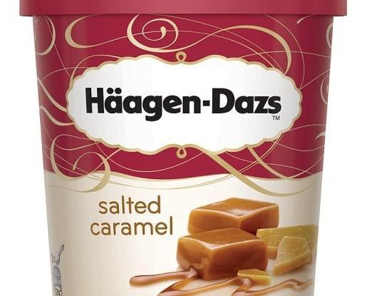 Häagen-Dazs. Los helados Del Mundo