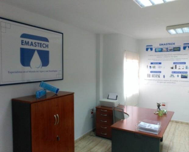 Nuestra Oficina. Conozca nuestras instalaciones