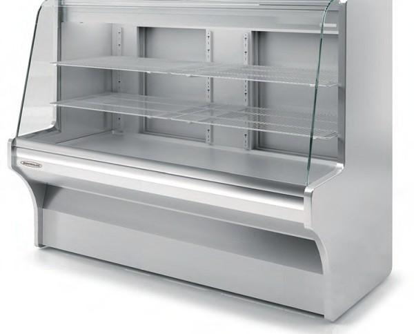 Vitrinas Refrigeradas.Ideal para exponer alimentos climatizados