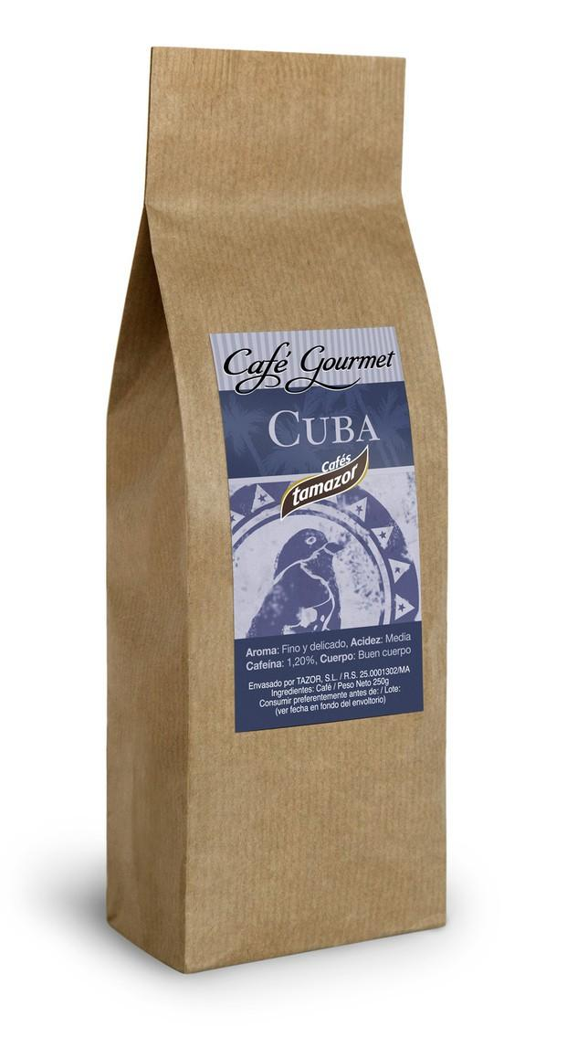Cuba. Café cubano, el sabor del verdadero café