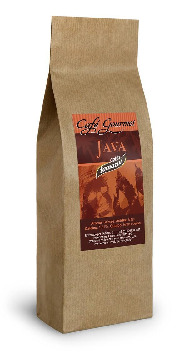 Java. Conozca nuestra variedad Java