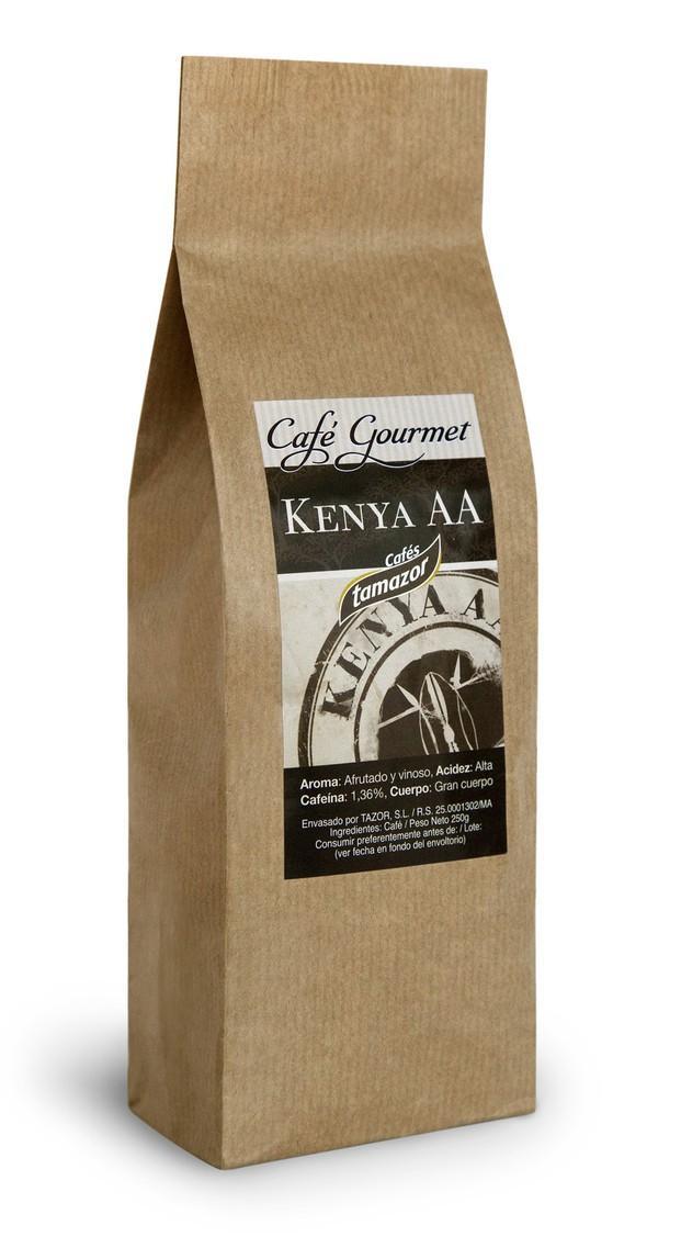 Kenya. No deje de probar el mejor café africano