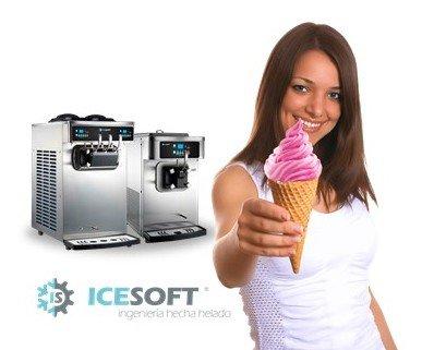 Icesoft Hostelería. Máxima calidad para su negocio.