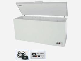 Congelador 300L