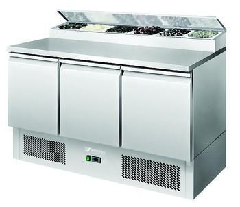 Equipamiento para hostelería. Con congeladores y refrigeradores 1191€