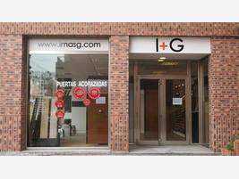 Exposición I+G