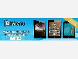 eMenu iPad Android