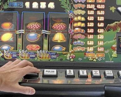 Máquinas Recreativas.Contamos con los mejores juegos