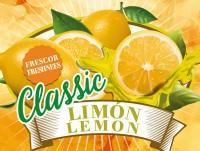 Classic limón