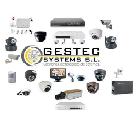 Productos. Los mejores sistemas de cámaras y alarmas