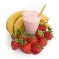Batidos.Deliciosos smoothies de frutas